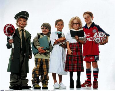 Бесплатный Онлайн - Тест - ВЫБИРАЕМ ПРОФЕССИЮ - Кем может стать Ваш ребенок в будущем?