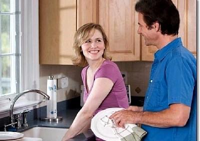 бесплатный онлайн-тест - чья очередь мыть посуду?